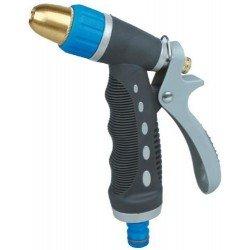 Pistola riego boquilla metal Tryun TY 1189