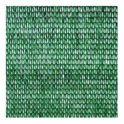 Malla ocultación 80% 1X10 mtr verde claro