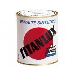 Esmalte sintético Titanlux 125ml
