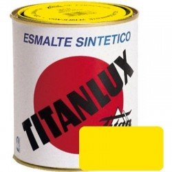 Esmalte sintético Titanlux 375ml