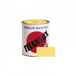 Esmalte sintético Titanlux 4Lt