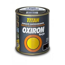 Esmalte Titan Oxiron forja 750ml