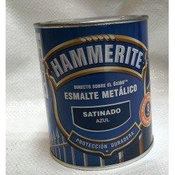 Esmalte satinado Hammerite 750ml