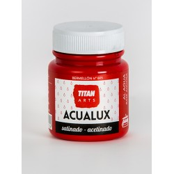 Titan Acualux satinado 80 ml