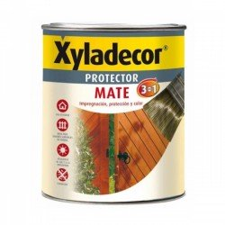 Protector mate extra 3en1 Xyladecor 2.5LT
