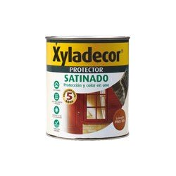 Protector satinado Xyladecor 750 ML