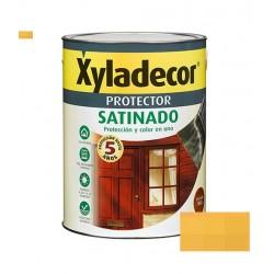 Protector satinado Xyladecor 2,5 LT