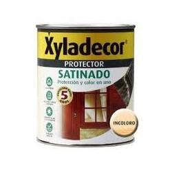 Protector satinado Xyladecor 5LT
