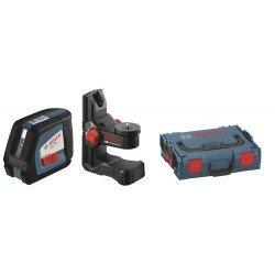 Nivel laser Bosch GLL2-50 + BM1