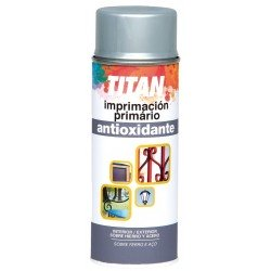 Esmalte antioxidante Titanlux spray 200ml