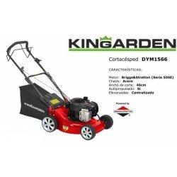 Cortacésped Kingarden DYM1566