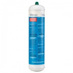 Botella oxigeno soldadura 930ml