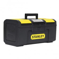 Caja herramientas Stanley autocierre 79-217