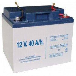 Batería Gel 12V 40A/h PA310