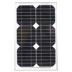 Panel solar de 15W PA170.015