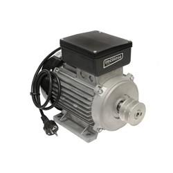 MOTOR ELEC. 1380RPM-1 HP C.POLEA