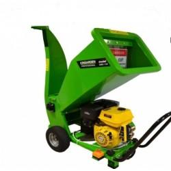 Biotrituradora a gasolina Kingarden GBD130E