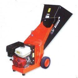 Biotrituradora a gasolina Ceccato Olindo Bio Tritone Gx390H