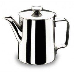 Cafetera Lacor Inox 1 litro