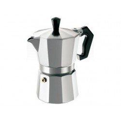 Cafetera italiana Otyma aluminio 6T