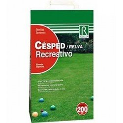 CÉSPED RECREATIVO FÓRMULA ESPORTIVA 5kg