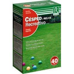 CÉSPED RECREATIVO FÓRMULA ESPORTIVA 1kg
