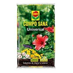 Tierra COMPO SANA Universal 10lt