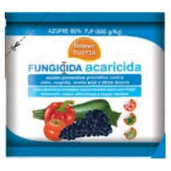 FUNGICIDA ACARACIDA 40 g
