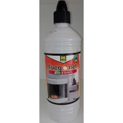 Bioetanol 1L Fuego NET