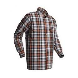 Camisa trabajo Husqvarna talla M