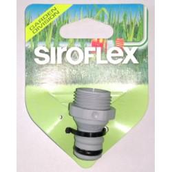 Enchufe rápido Siroflex E-4410