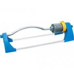 Aspersor suelo oscilante Aquacraft