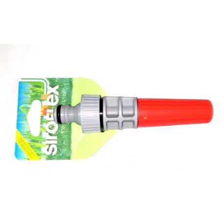 Lanza riego abrazadera Siroflex 20 mm