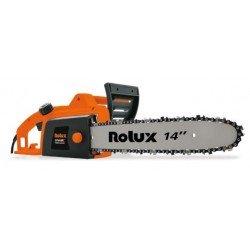 """Motosierra eléctrica Rolux 14"""""""