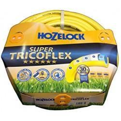 """Kit manguera Hozelock SUPERTRICOFLEX 15m 5/8"""""""