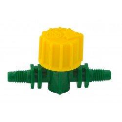 Válvula de cierre Aqua Control C4129