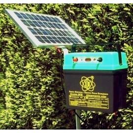 Pastor solar ION HCS con placa