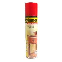 tratamiento xylamon matacarcomas spray 400ml