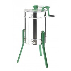 Extractor miel ritmo 3 cuadros + 9 medios