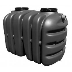 Fosa séptica Epurbloc 2000 litros