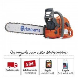 Motosierra Husqvarna 576XP