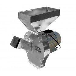 Molino triturador Eléctrico Garhe 1,5 Hp