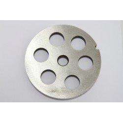 Placa máquina picadora Garhe nº32-20mm