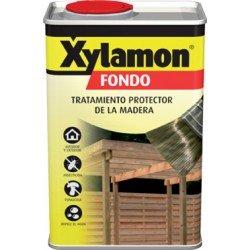 Xylamon Fondo Plus 2,5 L Tratamiento protector Madera