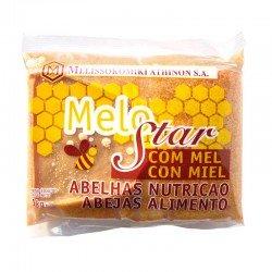 Alimento para Abejas MeloStar con miel
