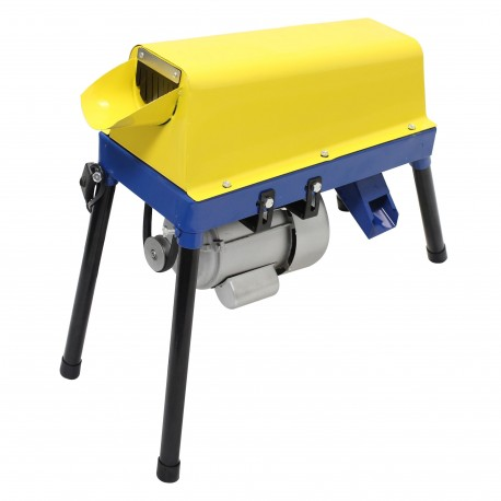 Desgranadora eléctrica mini de tubo
