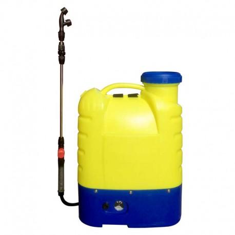 Sulfatadora de mochila a Batería Sout 16 L Pulverizador