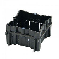 Caja mecanismos enlazable Cuadrada Famatel 3102