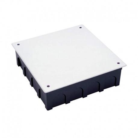 Caja Mecanismos y Derivación IP30 20X20 FAMATEL 3204-T