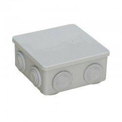 Caja cuadra Estanca 100 con conos IP55 FAMATEL 3003